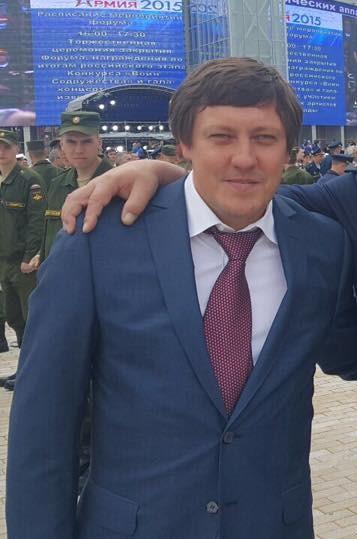 Антон Абдурахманов
