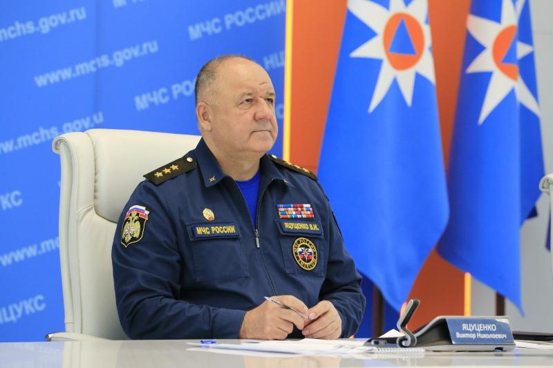 Виктор Яцуцкенко