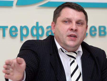 Владимир Сыч
