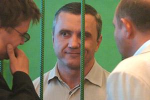 Олег Маковоз