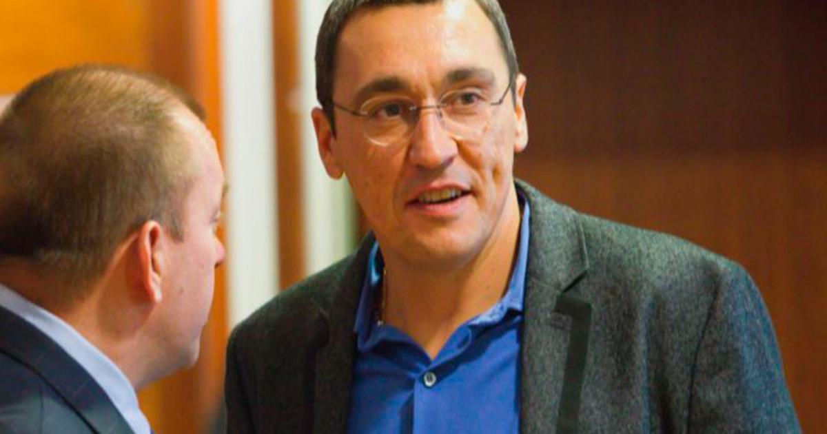 Олег Стрекалов