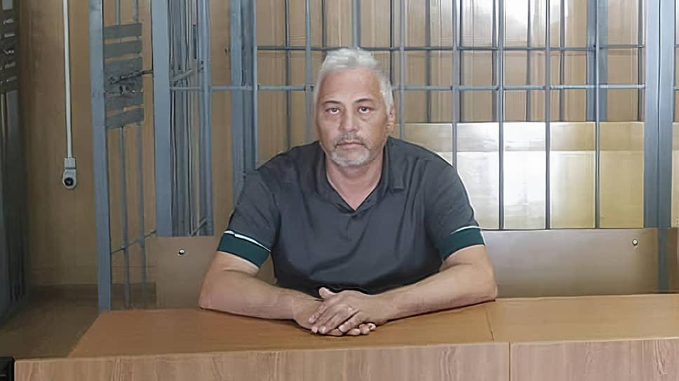 Александр Вершинин www.rucriminal.info